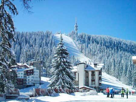 Горная Болгария