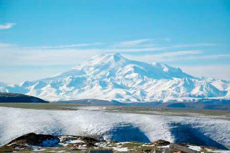Приэльбрусье горнолыжный курорт