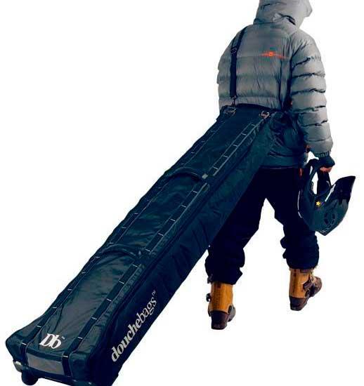 Чехлы для мужских лыж