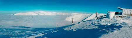 Гора Айкуавенчорр