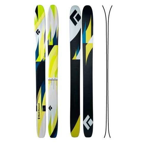 Лыжи klasik
