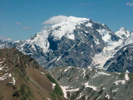 гора Ортлер
