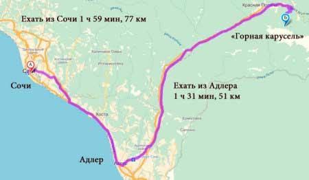Ярославль, Ленинградский проложить маршрут в адлере технологии изготовления