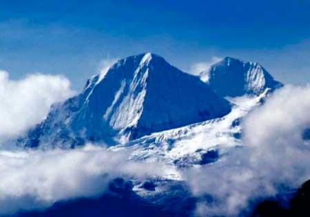 Сьерра Невада (Sierra Nevada)