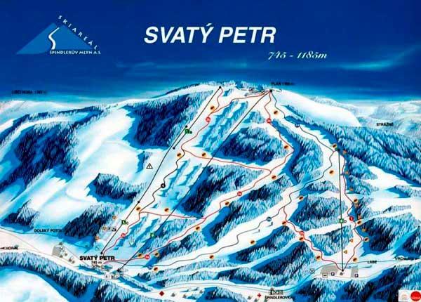 гора Святой Петр