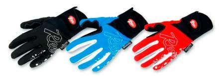 Перчатки для лыжника