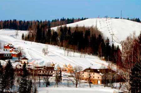Курорты Белоруссии