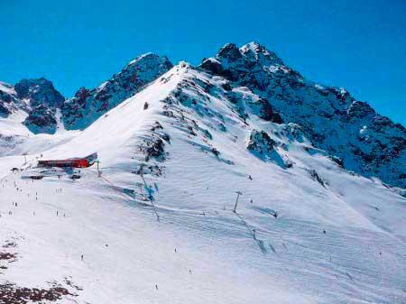 Талгарский перевал