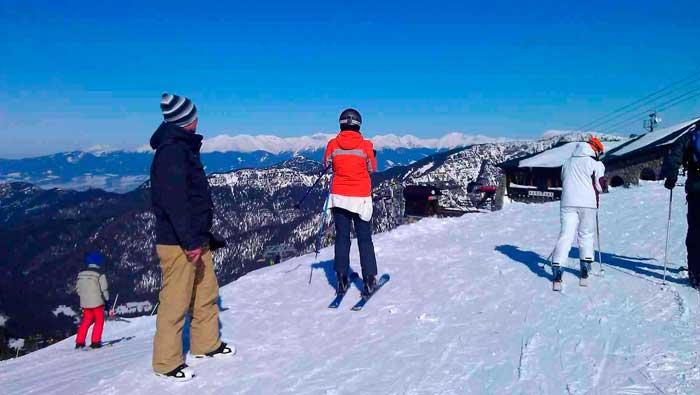 Зимний отдых в словакии цены обучение персонала в европе
