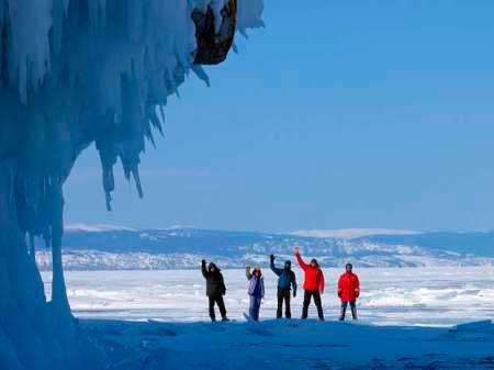 Экскурсионные маршруты по южному Байкалу