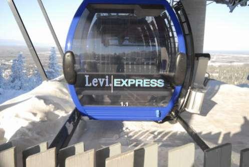 Гондола «Express»